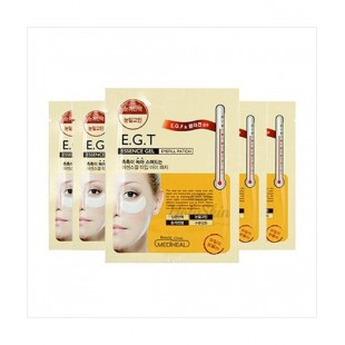 BEAUTY CLINIC MEDIHEAL Essense gel eyefill patch/Гидрогелевая маска для кожи вокруг глаз ( c E.G.F.)