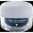 ESTHETIC HOUSE Ultra Hyaluronic Bird's Nest Water-drop Cream/Крем для лица с экстрактом ласточкиного гнезда 50мл