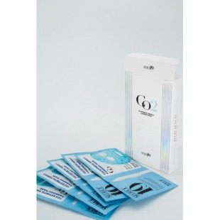 ESTHETIC HOUSE CO2 Esthetic Formula Carbonic Mask 5 pcs/Набор масок-активаторов карбокситерапия, 5 шт.