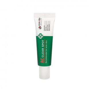EYENLIP AC Clear Spot/ Точечный крем для кожи с акне 15мл.