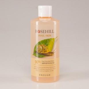 ENOUGH  Rosehill Snail Skin/ Тонер для лица с муцином улитки 300мл