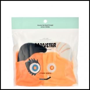 ETUDE HOUSE Monster Hair Band/ Повязка на голову