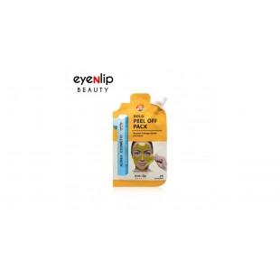 EYENLIP Peel Off Pack/Маска-пленка очищающая