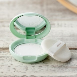 INNISFREE No sebum mineral pact/