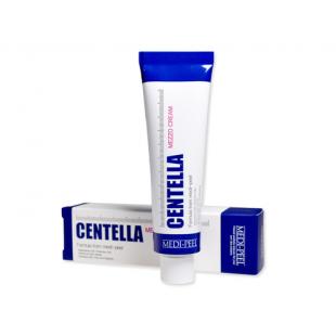 MEDI-PEEL CENTELLA MEZZO CREAM/ Успокаивающий крем с экстрактом центеллы 30мл
