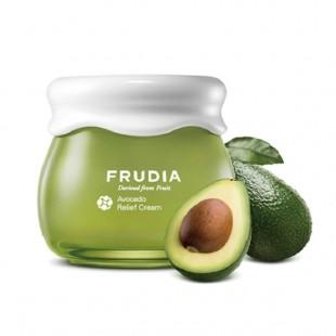 Frudia Avocado Relief Cream/ Восстанавливающий крем с авокадо 55гр