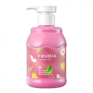Frudia My Orchard Quince Body Wash/ Гель для душа с айвой 350мл
