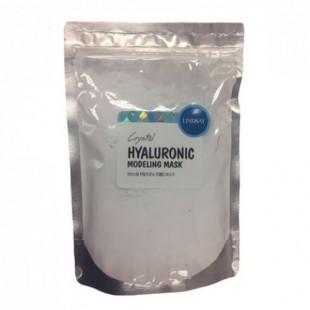 LINDSAY Hyaluronic Acid Modeling Mask/Охлаждающая альгинатная маска с гиалуроновой кислотой 240g