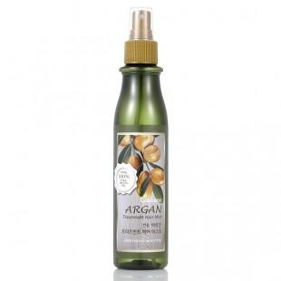 Welcos CONFUME Argan Treatment Hair Mist/Увлажняющий спрей для волос с аргановым маслом