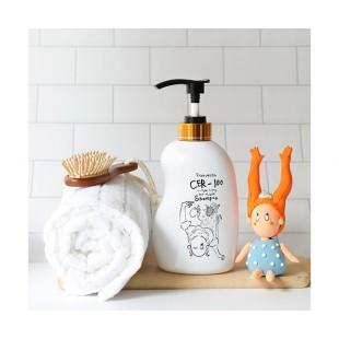 Elizavecca CER-100 Collagen Coating Hair Muscle Shampoo/ Шампунь для волос с коллагеном 500мл