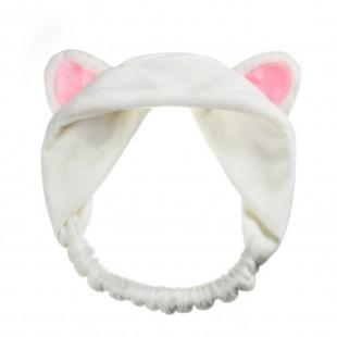 AYOUME Hair Band Cat Ears/Повязка для волос Кошачьи ушки