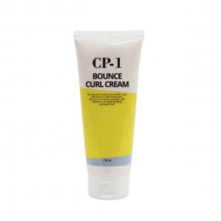 ESTHETIC HOUSE CP-1 Bounce Curl Cream/Крем для поврежденных волос и сухой кожи головы