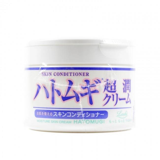 Японский Крем Cosmetex Roland Loshi универсальный увлажняющий с экстрактом бусенника 220 гр