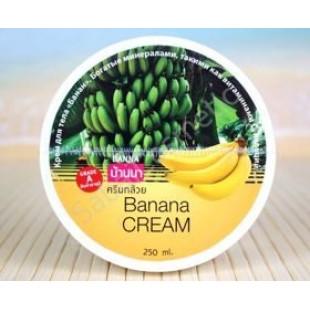Banna Banana Cream/ Крем для тела с экстрактом банана 250мл