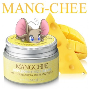 LADYKIN MANGCHEE REPLENISHING CREAM КРЕМ С МАНГО И СЫРОМ 50ML