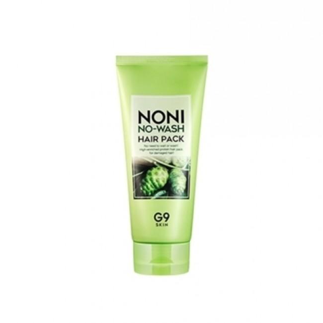 Berrisom Noni No Wash Hair Pack/ Несмываемая маска для волос с нони 30г