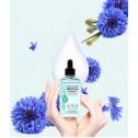 May Island Real Flower Ampoule Cornflower/Ампула с натуральными лепестками василька 100мл