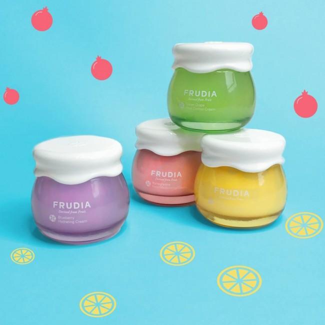 Frudia крем для лица мини-версии 10гр