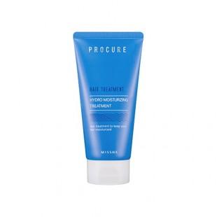 MISSHA Procure Hydro Moisturizing Treatment /Увлажняющая маска для волос 150ml