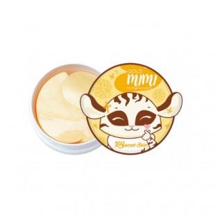 SECRET SKIN Gold Mimi Hydrogel Eye Patch