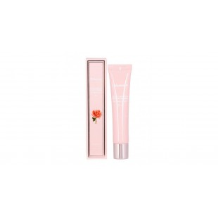 JM SOLUTION GLOW LUMINOUS FLOWER FIRMING EYE CREAM ALL FACE ROSE/ Крем для глаз с экстрактом розы 40мл