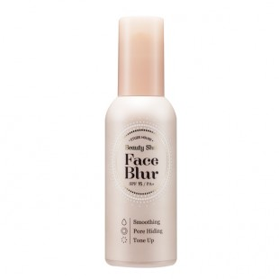 Etude House beauty shot face blur primer 35g/Крем для лица с выравнивающим эффектом