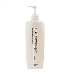 Esthetic House CP-1 Bright Complex Intense Nourishing Shampoo/Протеиновый шампунь с коллагеном 500 мл