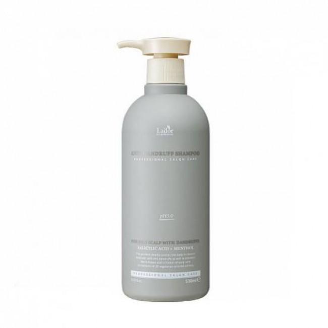 LADOR Anti-Dandruff Shampoo/Шампунь против перхоти
