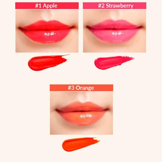 IT'S SKIN Babyface Petit Tint Gloss/ Блеск-тинт для губ