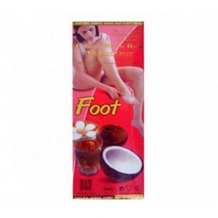 Pannamas Hand & Foot Cream/Увлажняющий крем для рук и ног  200 гр.