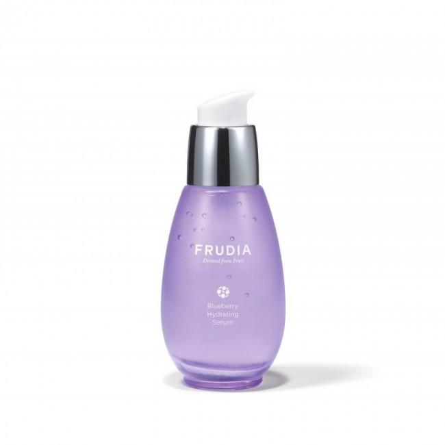 Frudia Blueberry Hydrating Serum 50 ml/Увлажняющая сыворотка с черникой